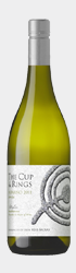 The Cup & Rings Albariño 2011