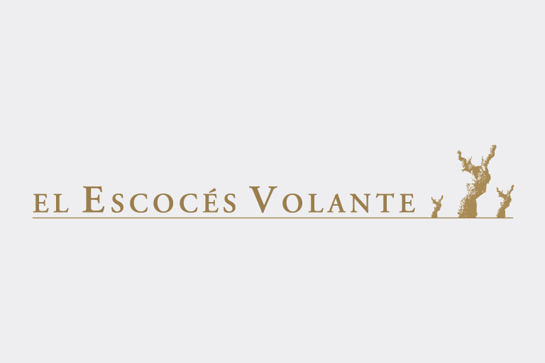 Logo Escoces Volante
